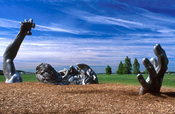 AwakeningSculpture