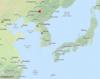 Jinchaun map