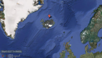 Iceland cores 2011