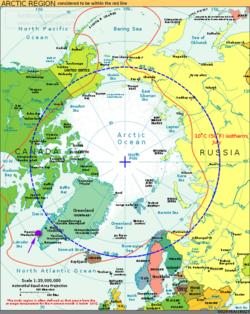 Arctic_circle Disko Bugt