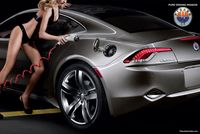 Electric vehicle advantages obama funded fisker failure