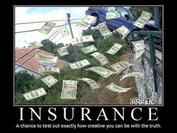 Connect the dots climate change big insurance munich re
