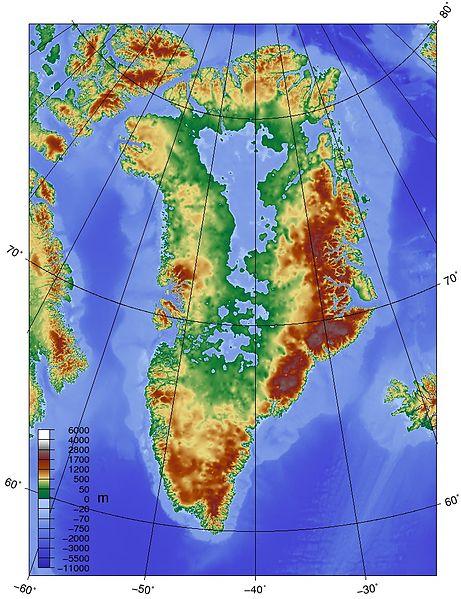 Climate modeling failure greenland amo 2