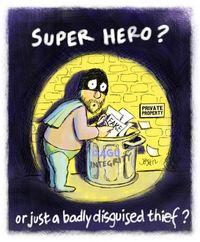 Peter gleick progressive green AGU superhero_us_scr