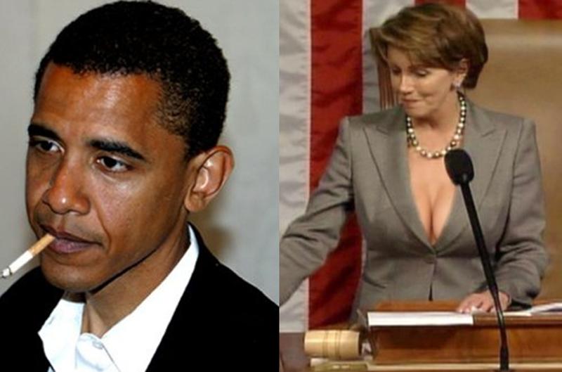 Obama pelosi wanted CO2 cap & trade
