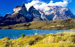 Andes snowpack snow accumulation extreme climate change