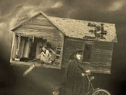 Ipcc extreme climate change severe weather wizard-of-oz-tornado