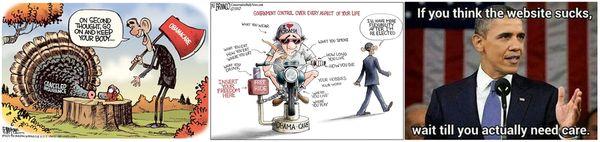 Obama cartoon 111913