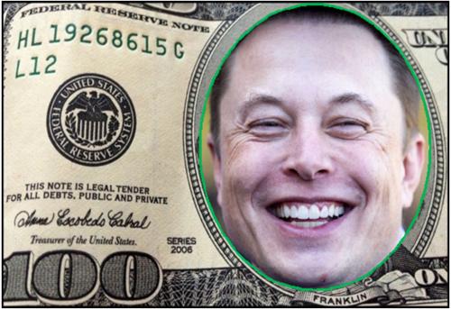 Elon 'Subsidy' Musk