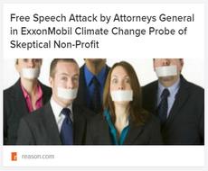 Exxon7 story