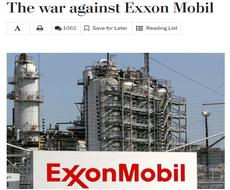 Exxon9 story