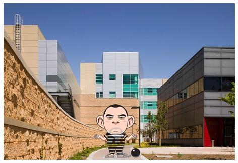LLNL-Livermore Lab Buildings