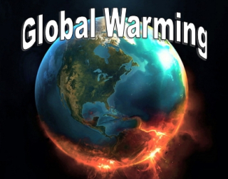 CO2 global warming climate